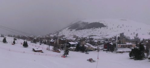 Les 2 Alpes, France – Weather to ski – Today in the Alps, 30 November 2018