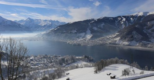 Zell-am-See, Austria – Weather to ski – Today in the Alps, 20 January 2019