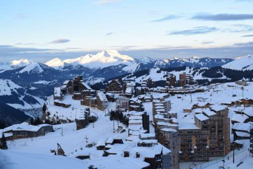 Avoriaz, France – Weather to ski – Today in the Alps, 21 January 2019