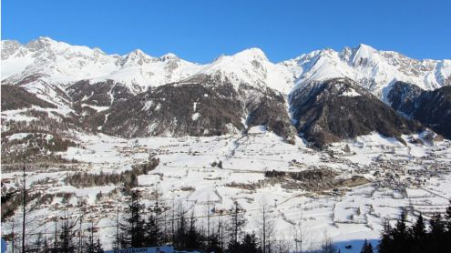 Virgen, Austria – Weather to ski – Today in the Alps, 14 February 2019