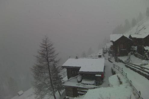Zermatt, Switzerland – Weather to ski – Today in the Alps, 26 April 2019
