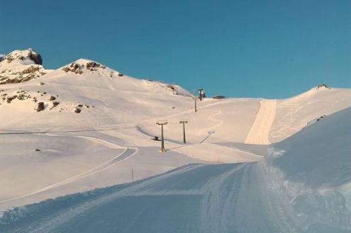 Monterosa Ski, Italy – Weather to ski – Today in the Alps, 6 December 2019