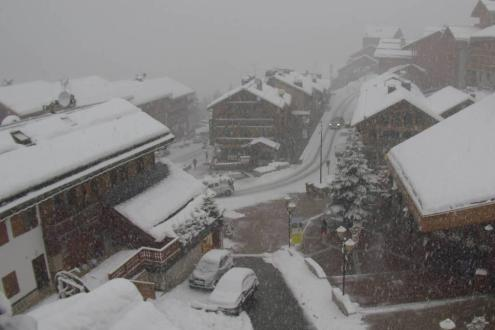 Méribel, France – Weather to ski – Today in the Alps, 27 December 2019