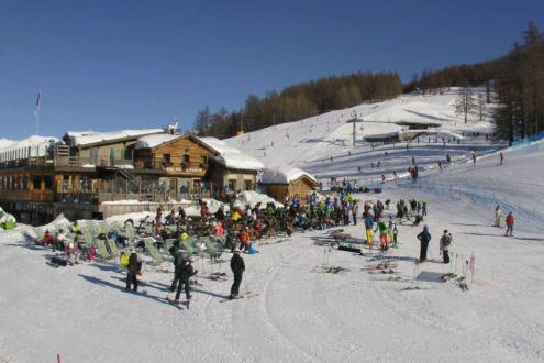 Bardonecchia, Italy – Weather to ski – Today in the Alps, 29 December 2019