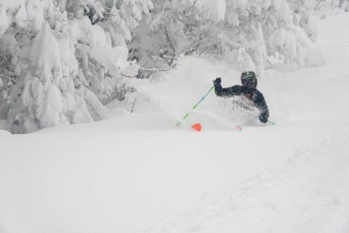 Les Angles, France – Weather to ski – Snow report, 24 January 2020