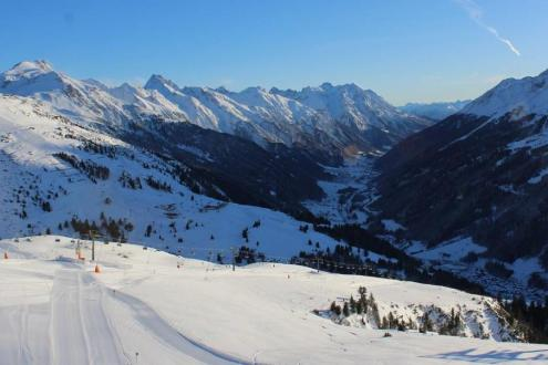 St Anton, Austria – Weather to ski – Today in the Alps, 30 January 2020