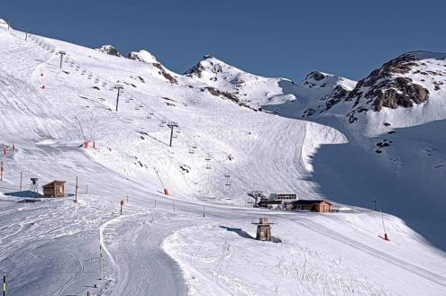 Alpe d'Huez, France – Weather to ski – Today in the Alps, 24 February 2020