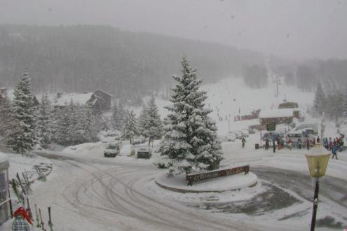 Méribel, France – Weather to ski – Today in the Alps, 27 February 2020