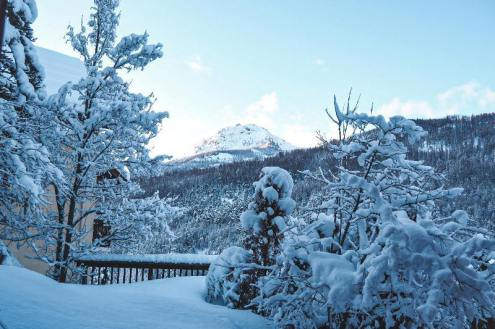Serre Chevalier, France – Weather to ski – Today in the Alps, 6 March 2020
