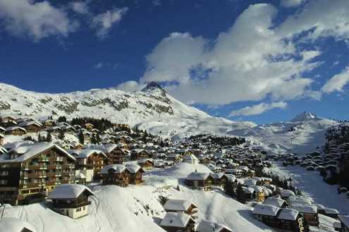 Bettmeralp, Switzerland – Weather to ski – Today in the Alps, 12 March 2020