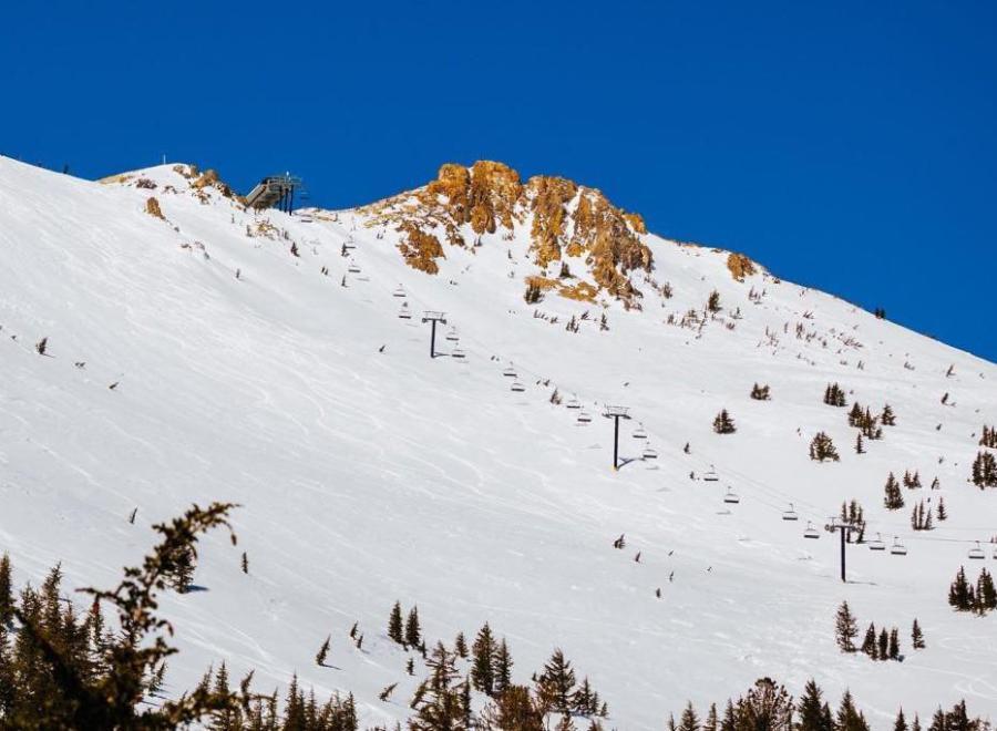 Weathertoski's latest snow report