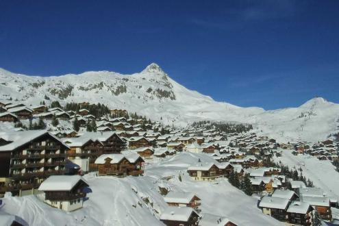 Bettmeralp, Switzerland – Weather to ski – Who got the most snow in the Alps in 2019-20?
