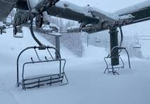 Serre Chevalier, France - Weather to ski - Who got the most snow in the Alps in 2019-20?