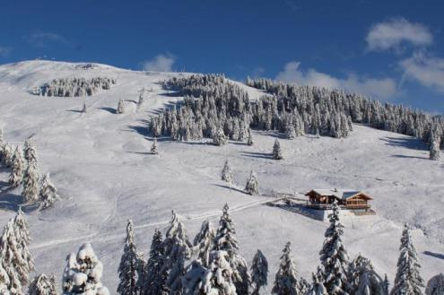 Lienz-Zettersfeld, Austria – Weather to ski – Today in the Alps, 12 October 2020