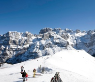 Top 5 early season ski resorts in Italy