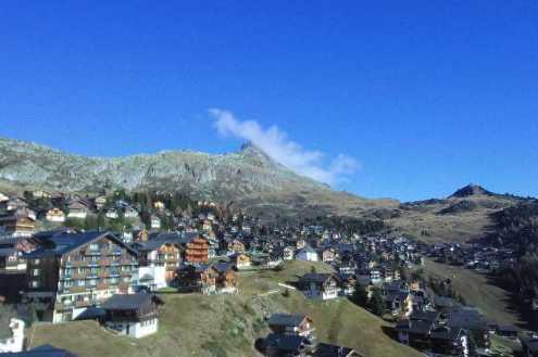 Bettmeralp, Switzerland – Weather to ski – Today in the Alps, 5 November 2020