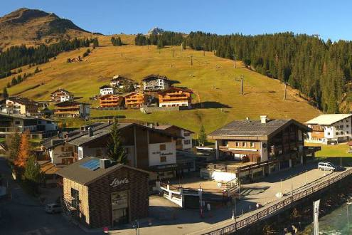 Lech, Austria – Weather to ski – Today in the Alps, 7 November 2020