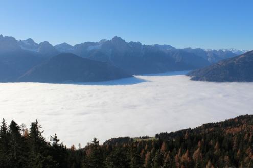 Lienz, Austria – Weather to ski – Today in the Alps, 11 November 2020