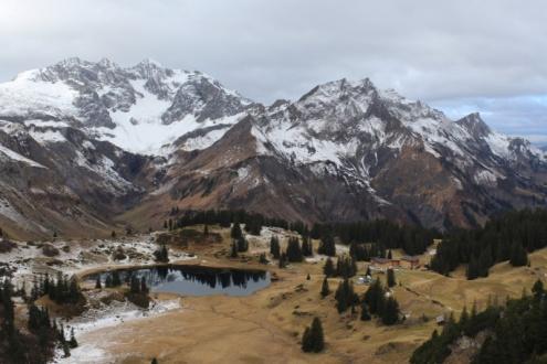 Warth-Schröcken, Austria – Weather to ski – Today in the Alps, 19 November 2020