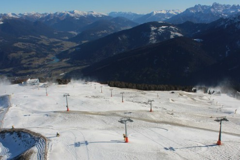 Kronplatz, Italy – Weather to ski – Today in the Alps, 21 November 2020