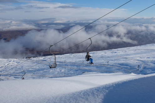 Glencoe, Scotland - Weather to ski - Our complete guide to weather & snow conditions in Scotland