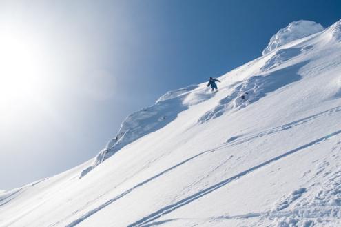 Glencoe, Scotland - Weather to ski - Complete guide to weather & snow conditions in Scotland