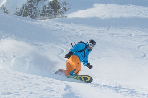 Nevis Range, Scotland - Weather to ski - The complete guide to weather & snow conditions in Scotland