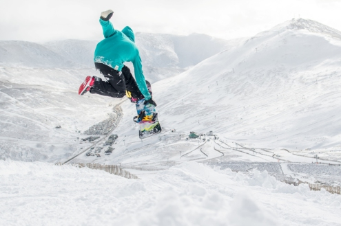 Glenshee, Scotland - Weather to ski - Our complete guide to weather & snow conditions in Scotland