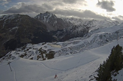 Méribel, France – Weather to ski – Today in the Alps, 28 November 2020