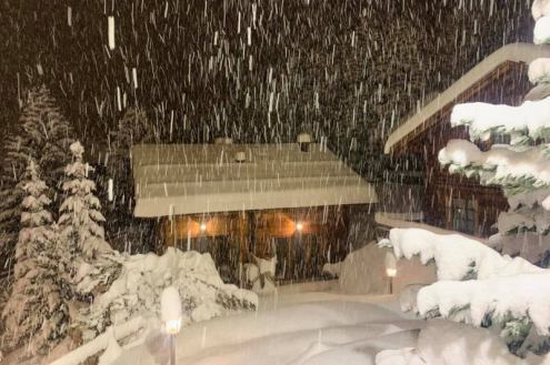 Livigno, Italy – Weather to ski – Today in the Alps, 6 December 2020