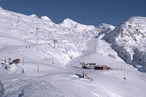 Alpe d'Huez, France – Weather to ski – Today in the Alps, 13 December 2020