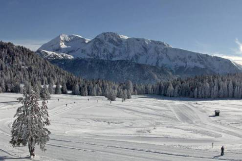 Chamrousse, France – Weather to ski – Today in the Alps, 7 January 2021