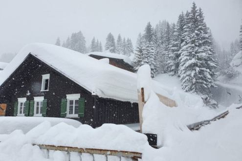 Lech, Austria – Weather to ski – Today in the Alps, 15 January 2021