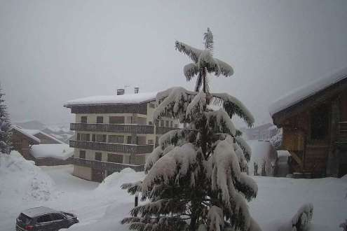 Les Gets, France – Weather to ski – Today in the Alps, 23 January 2021