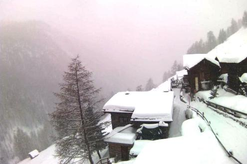 Zermatt, Switzerland – Weather to ski – Today in the Alps, 27 January 2021
