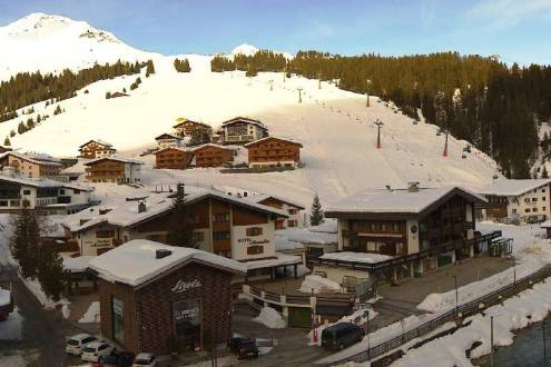 Lech, Austria – Weather to ski – Today in the Alps, 5 February 2021