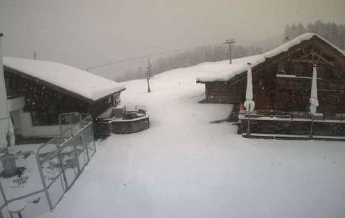 Ischgl, Austria – Weather to ski – Today in the Alps, 7 February 2021