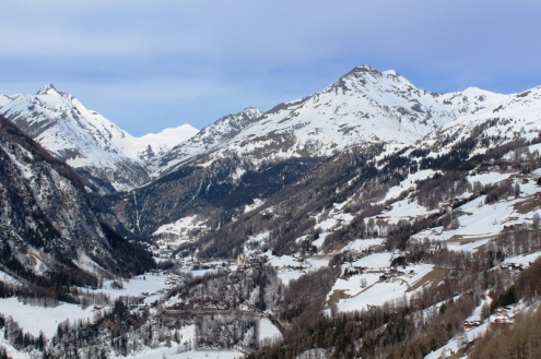 Heiligenblut, Austria – Weather to ski – Today in the Alps, 3 March 2021