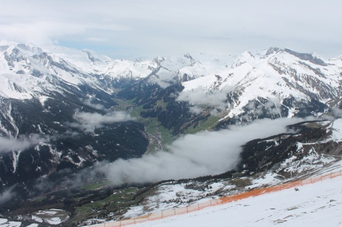 Tux valley, Austria – Weather to ski – Today in the Alps, 6 May 2021